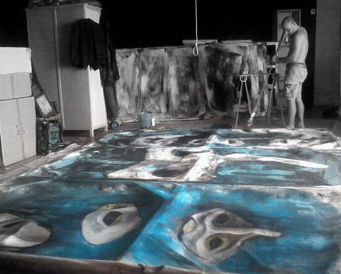 Rafra-studio (Profundo Amor)